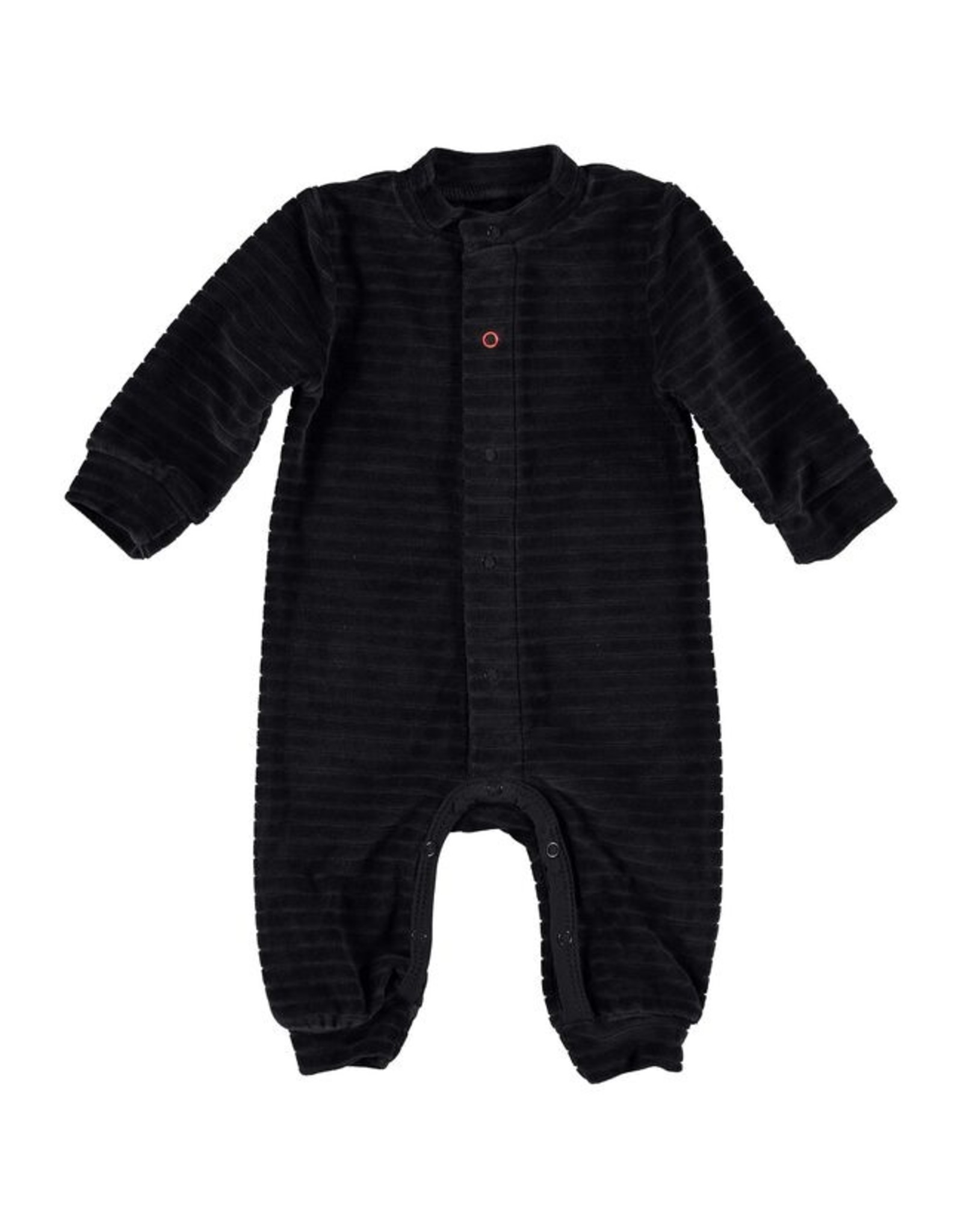 BESS BESS Suit Velvet Striped ANTHRACITE