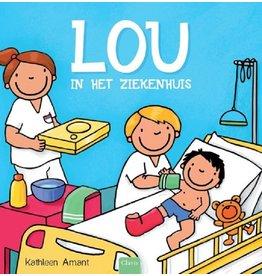 harlekijn Lou in het ziekenhuis 4+