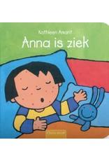 harlekijn Anna is ziek 2+