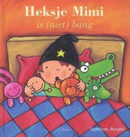 harlekijn Heksje Mimi is niet bang 3+