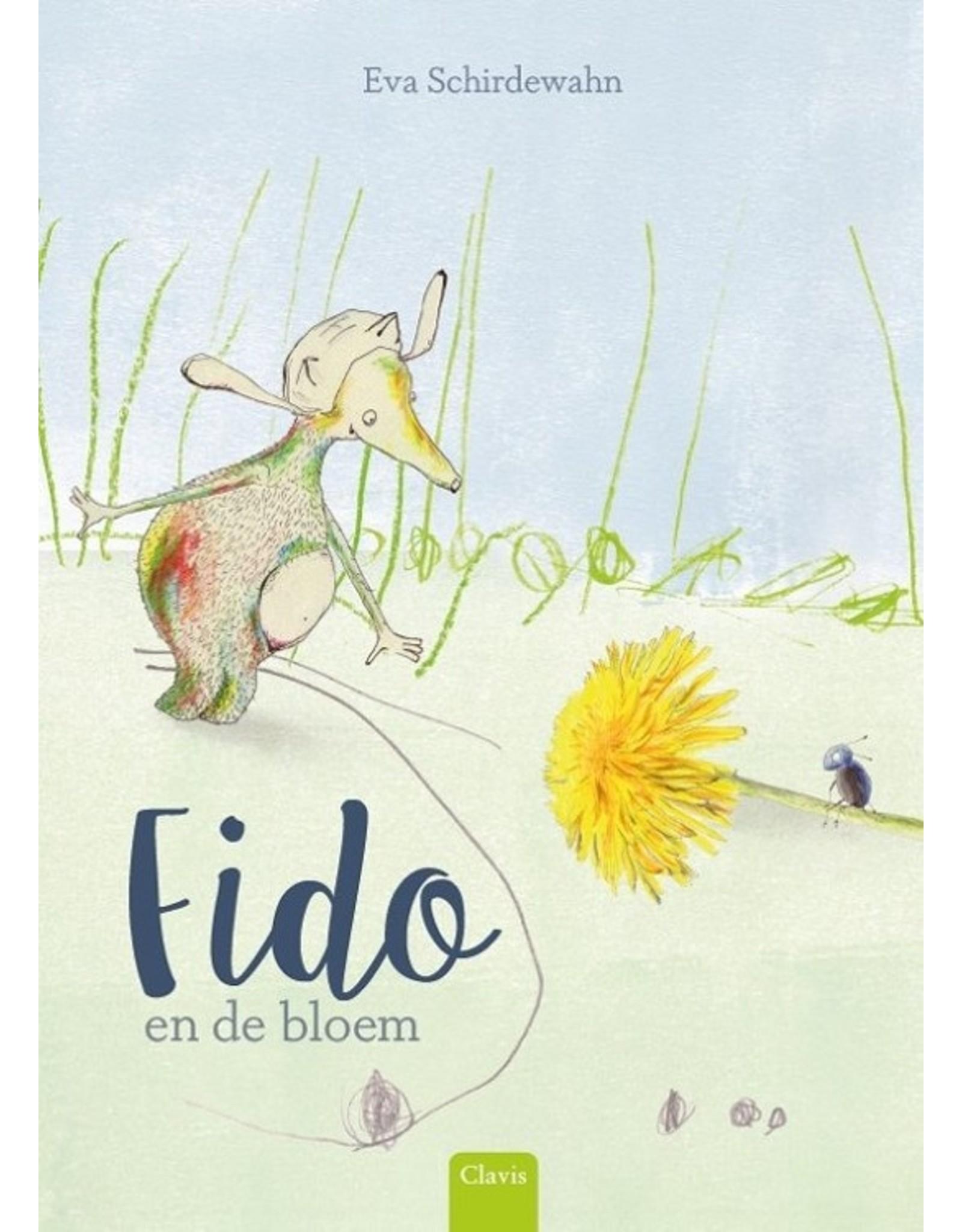 harlekijn Fido en de Bloem