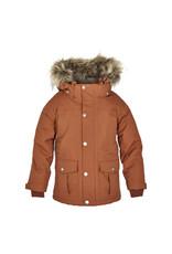 EN FANT En Fant  Jacket Leather Brown