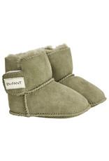 EN FANT En Fant Sheepskin Boots Olive