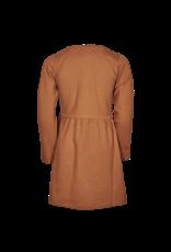 EN FANT En Fant  Dress GOTS Leather Brown