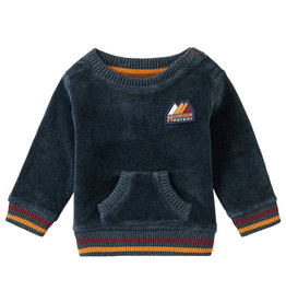 Noppies Noppies B Sweater Constantia Midnight Navy