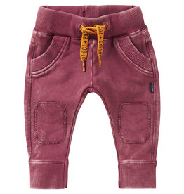 Noppies Noppies B Slim fit Pants Vredenburg Dutsy Red