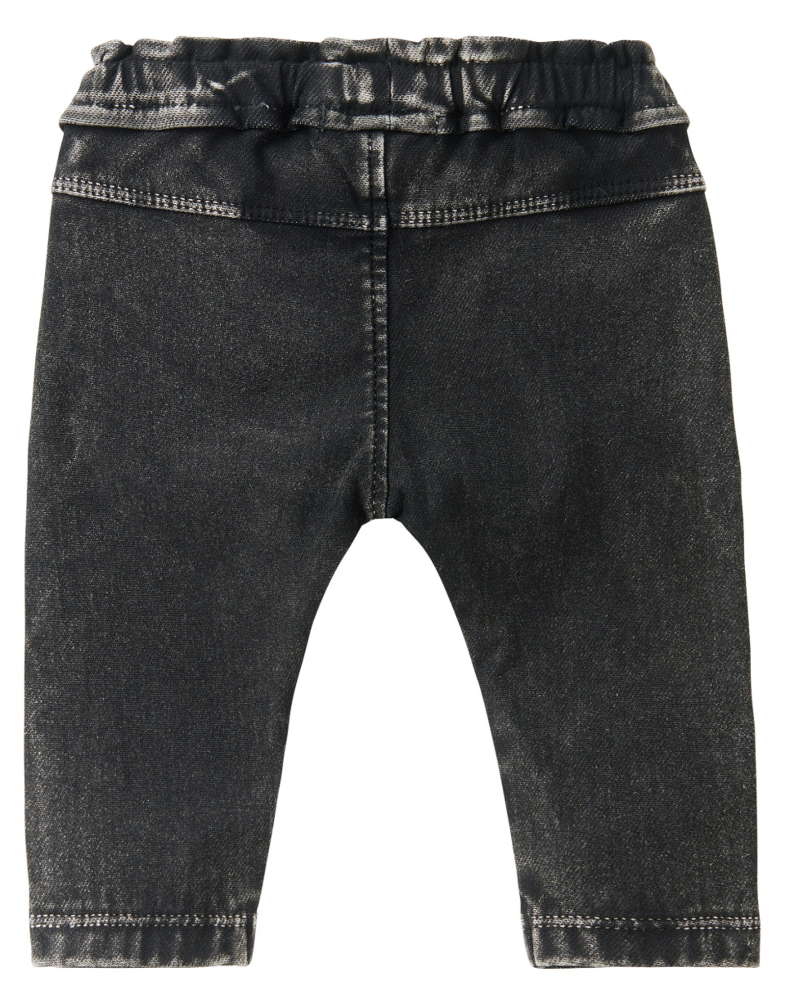 Noppies Noppies G Regular Fit Pants Sachse Dark Grey Wash