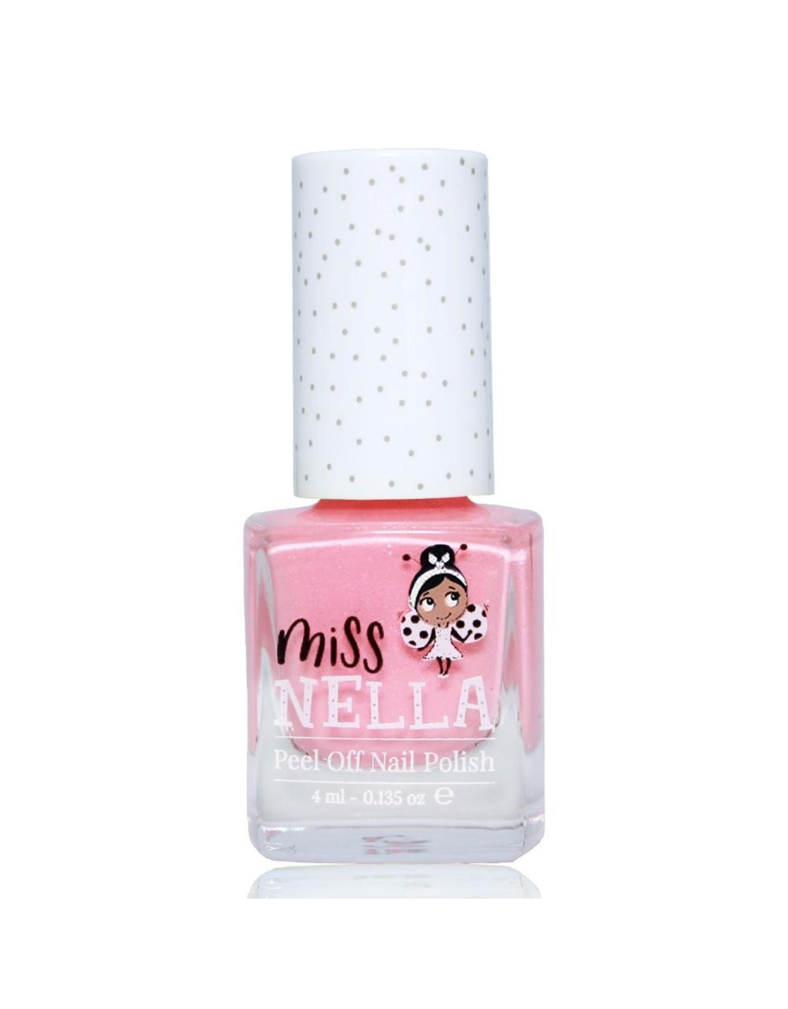 Miss Nella Miss Nella Nail Polish  Cheeky Bunny