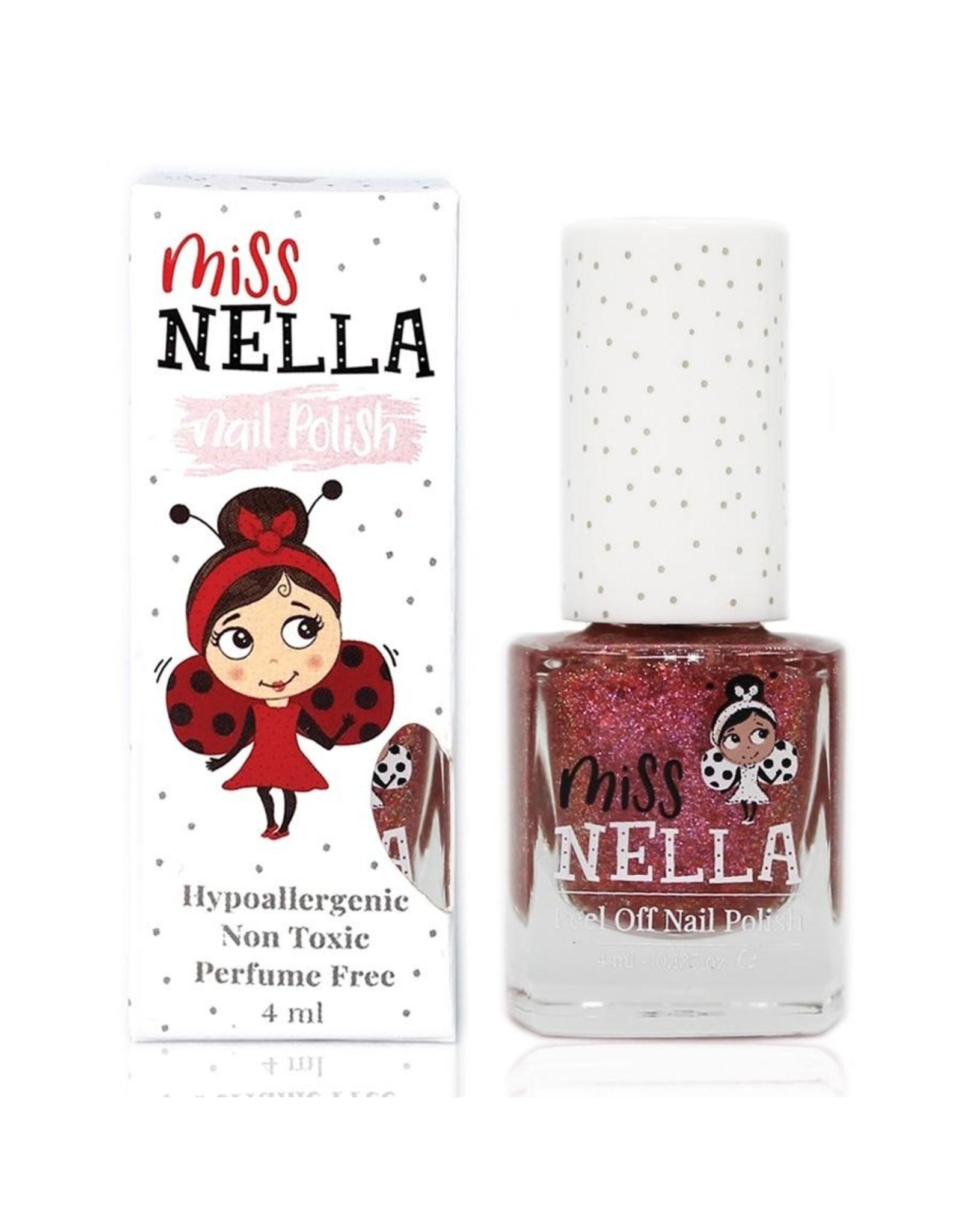 Miss Nella Miss Nella Nail Polish Shazam
