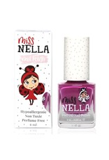 Miss Nella Miss Nella Nail Polish Little Poppet