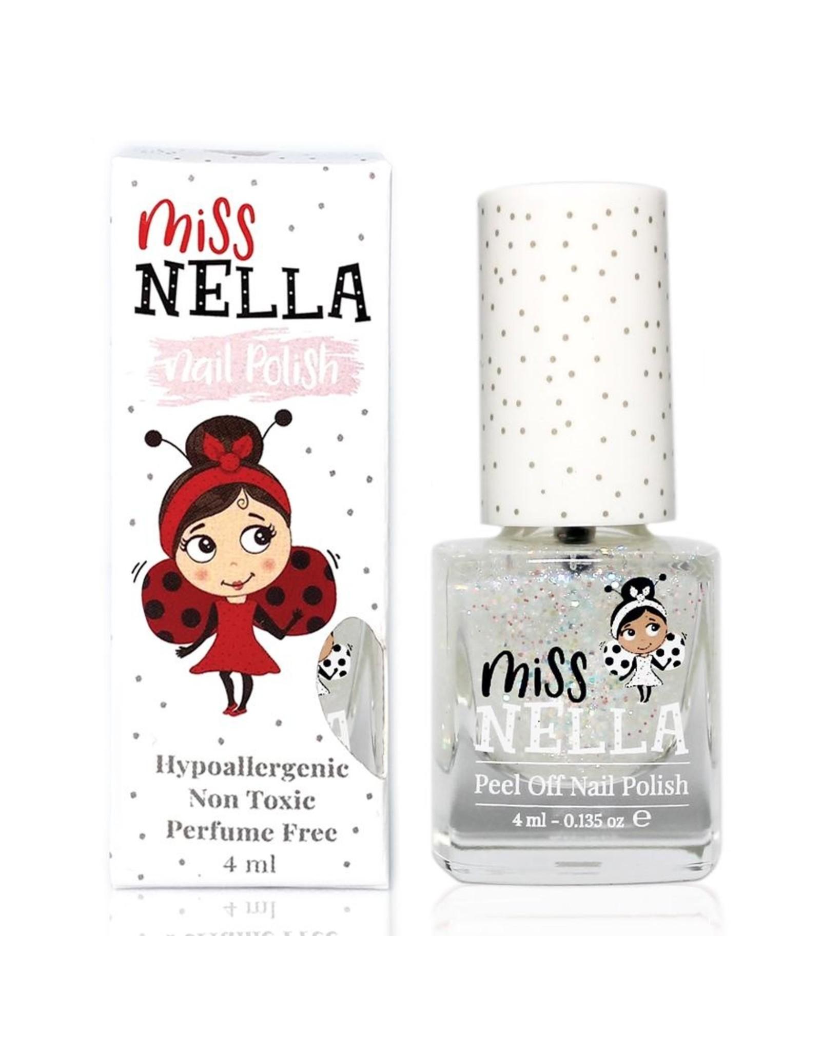 Miss Nella Miss Nella Nail Polish Confetti Clouds