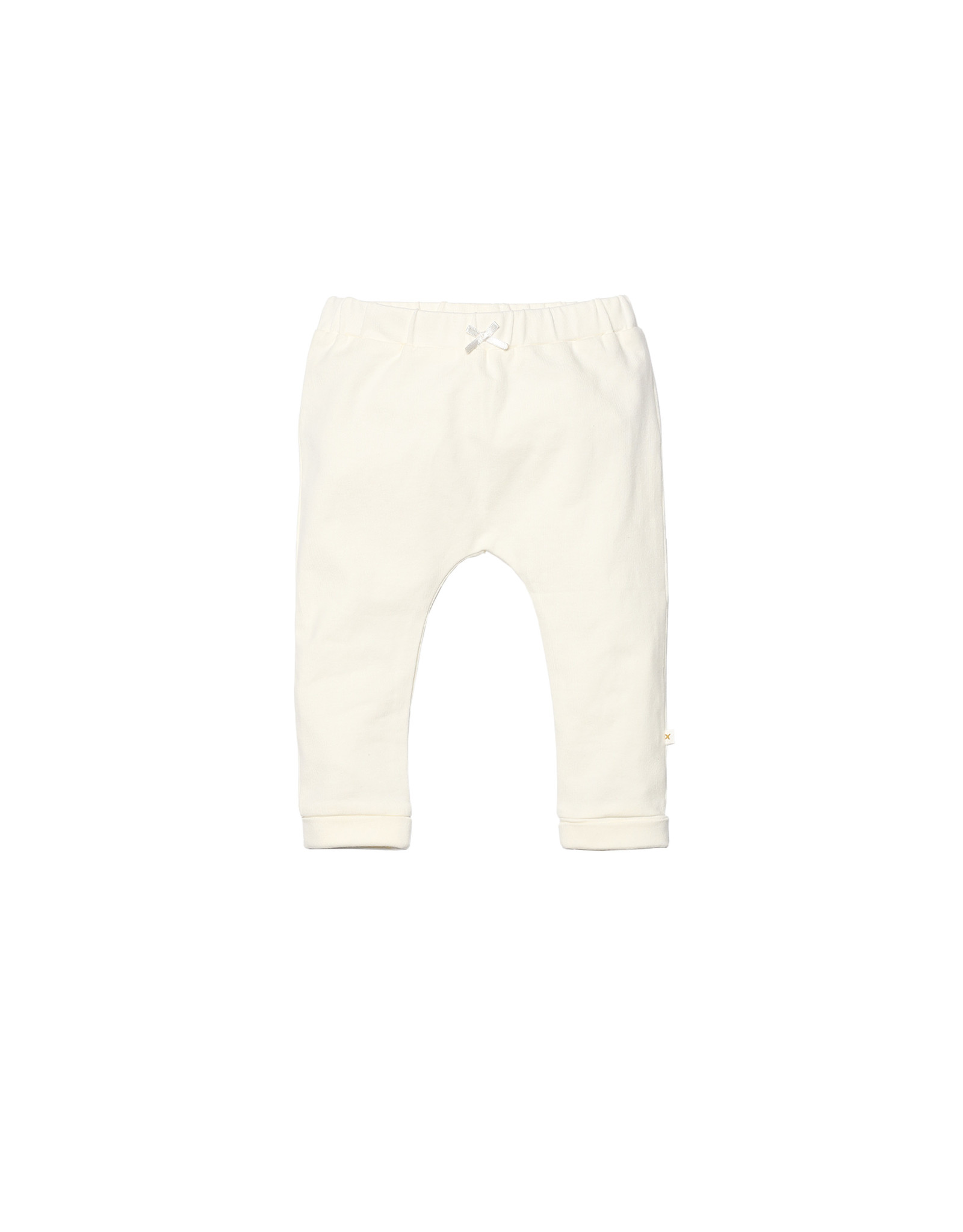 Moodstreet Petit Moodstreet PETIT Plain Jersey Pants Warm White