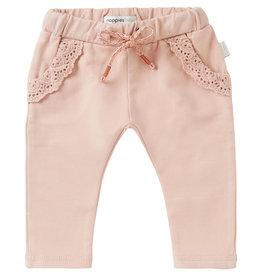 Noppies Noppies G Regular fit Pants Madadeni Cameo Rose Maat 50