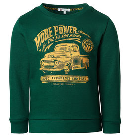 Noppies Noppies B Sweater longsleeve Hamlet Farm Green