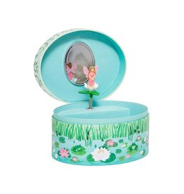 Petit Monkey Petit Monkey Music Box  Water Fairy