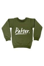 KMDB KMDB Sweater Patser