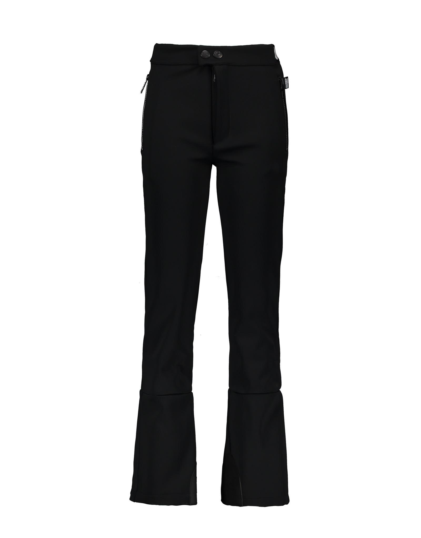 Super Rebel Super Rebel Ski Trousers Soft Shell BLACK