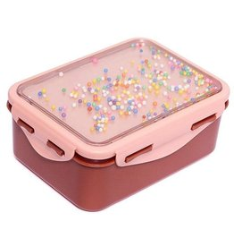 Petit Monkey Petit Monkey Lunchbox Popsicles Desert Rose