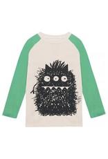 Nadadelazos Nadadelazos T-shirt Monster Friend