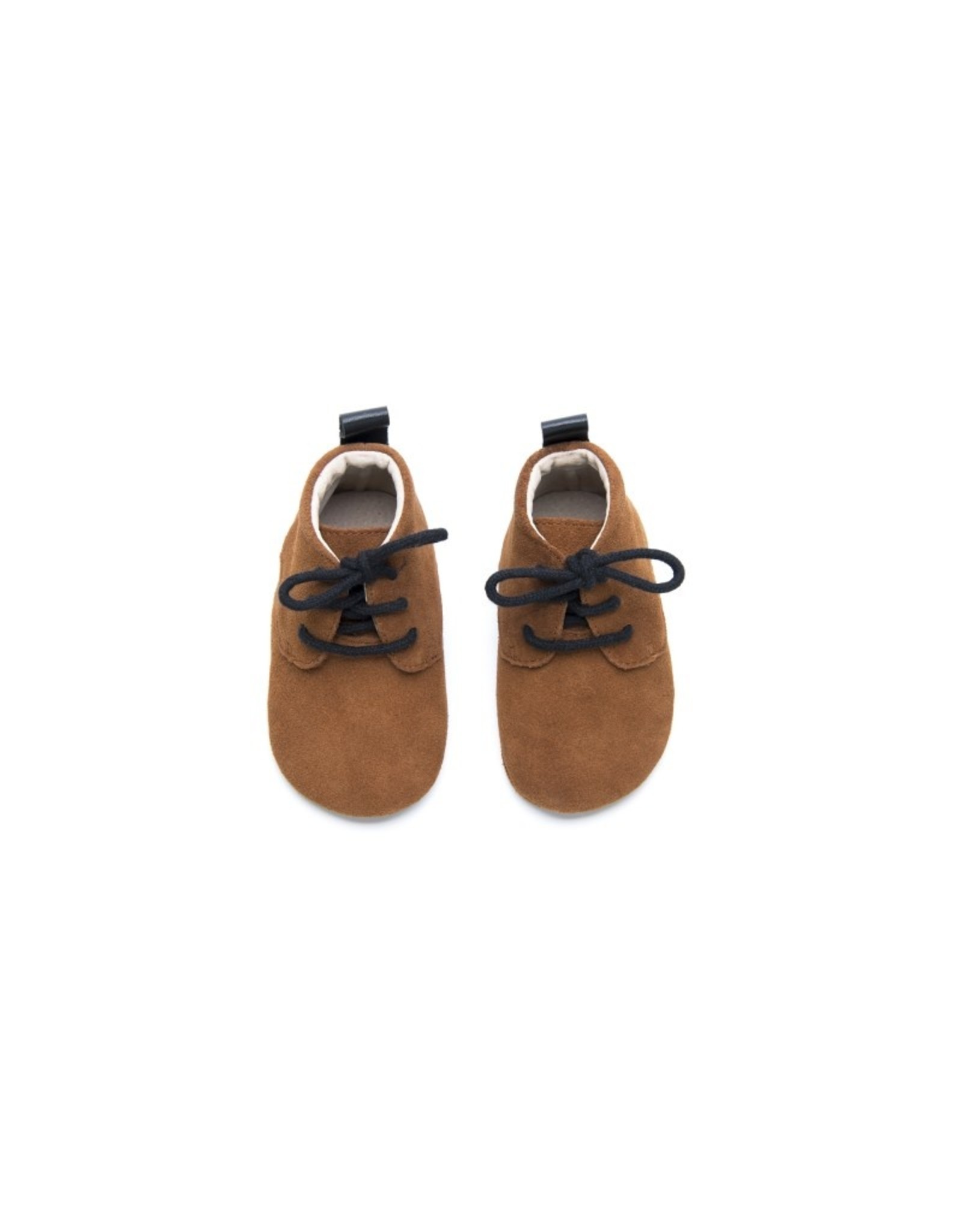 Mockies Mockies Classic Boots Brown/Black
