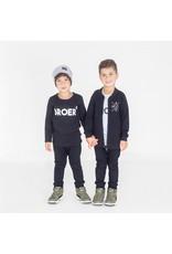 KMDB Kids Bomber Chilly CHILLY BLACK
