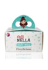 Miss Nella Miss Nella Fizzylicious Bath Bomb Set van 3