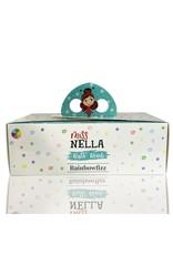 Miss Nella Miss Nella Rainbowfizz Bath Bomb Set van 6