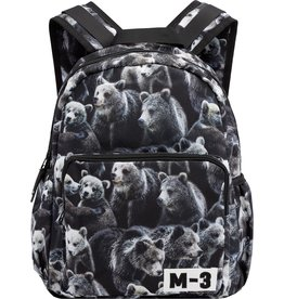 Molo Molo Big Backpack Bears