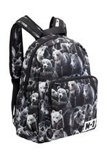 Molo Molo Big Backpack Bears