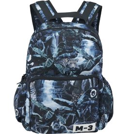 Molo Molo Big Backpack Moonlit Jungle
