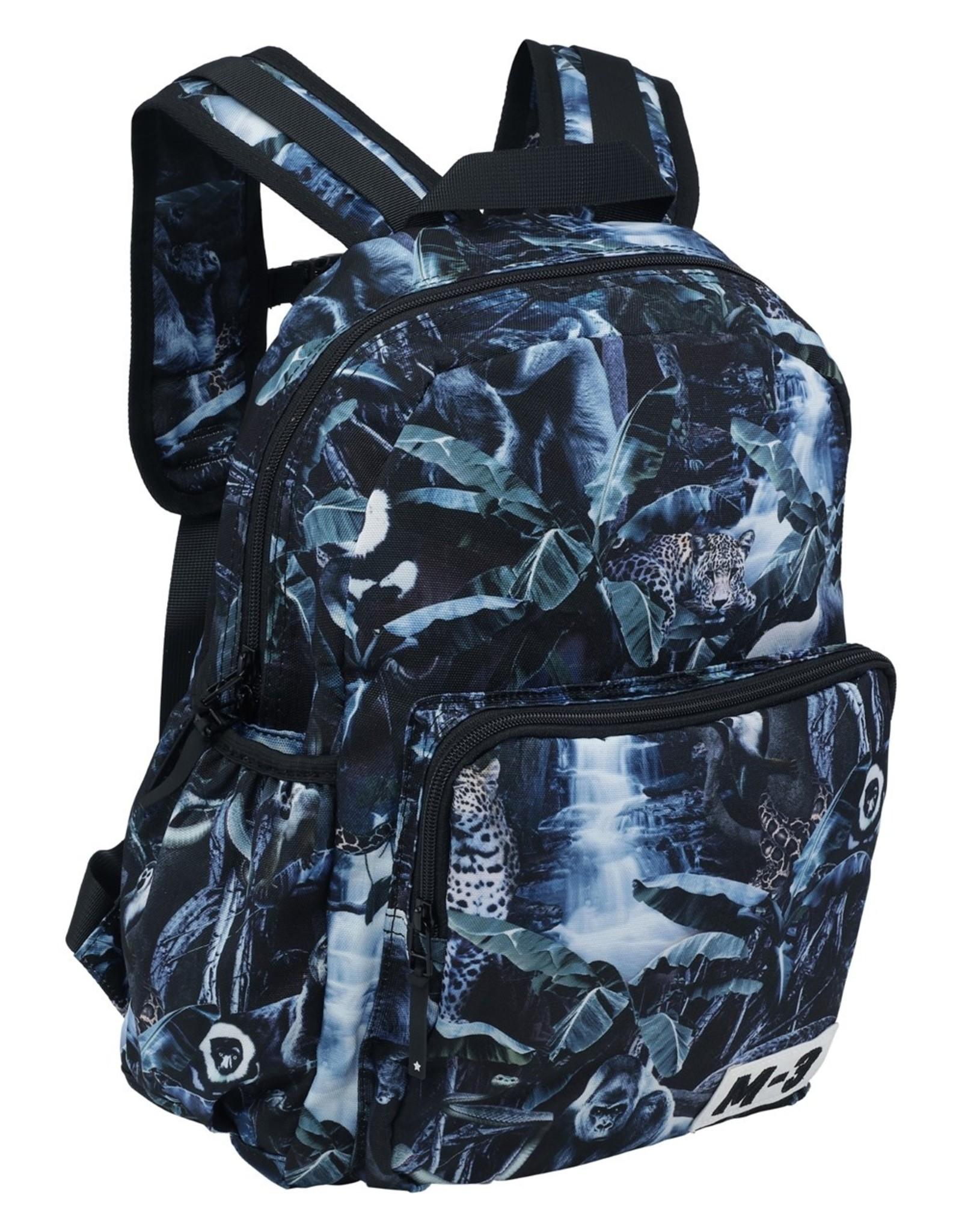 Molo Molo Big Backpack Moonlit Jungle