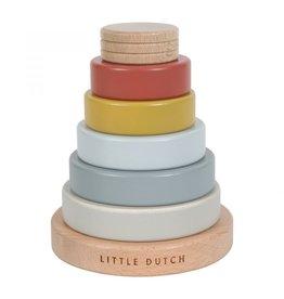 Little Dutch Little Dutch Stapeltoren