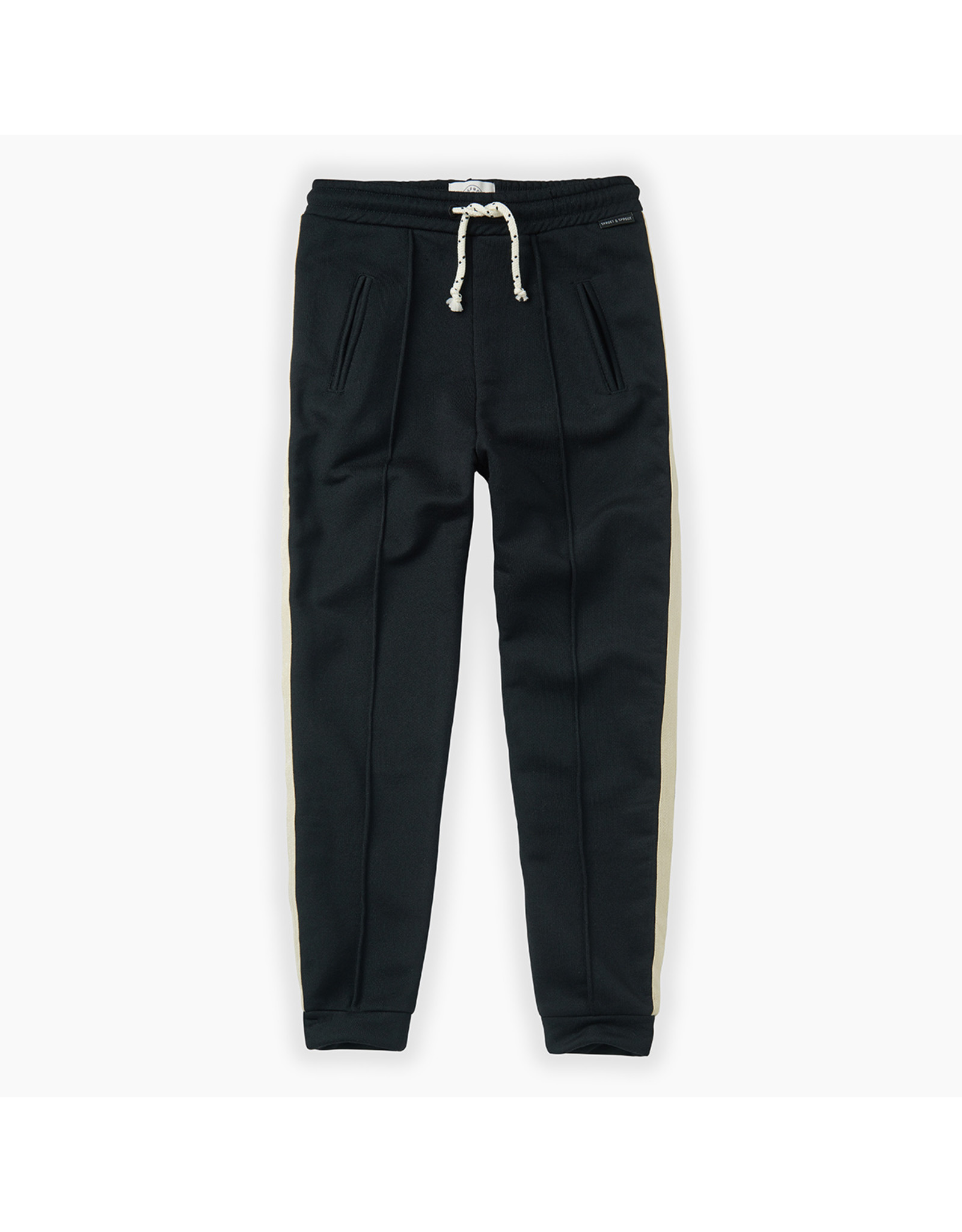 Sproet & Sprout Sproet & Sprout Track Pants Black