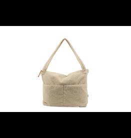 Nanami Nanami Teddy Lifestylebag Off-White