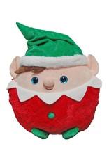 Noxxiez Cozy Handwarmer Kerstman