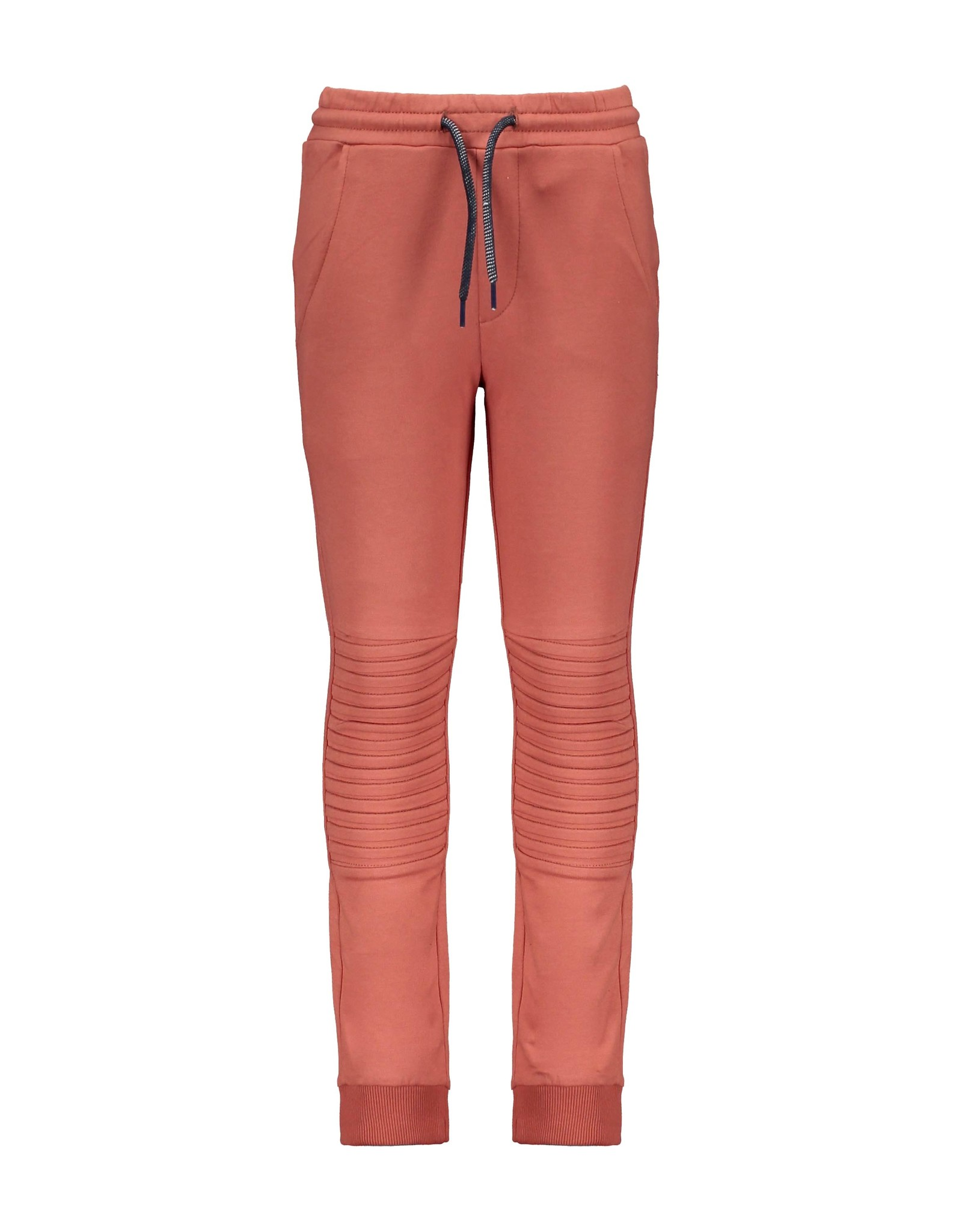 B.Nosy B. Nosy Boys Sweat Pants With Tape On The Side Pale Brown