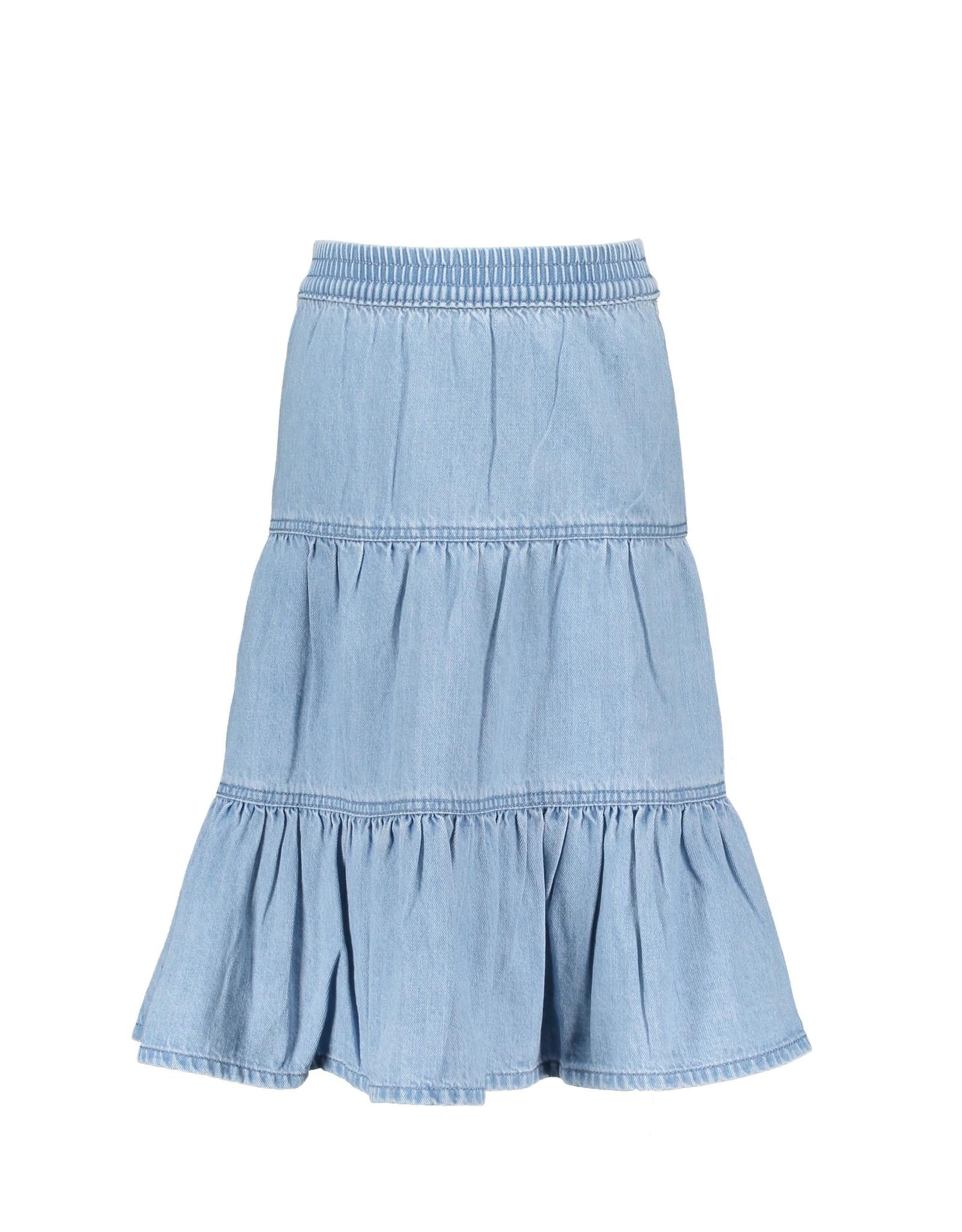 B.Nosy B. Nosy Girls Denim Skirt 3-parts