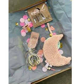 Mieps & Mams Mieps & Mams Giftbox Mama Baby Roze