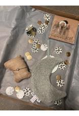 Mieps & Mams Mieps & Mams Giftbox  Mama Baby Groen
