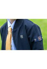 Red & Blu Red & Blu McClenny Jacket With Zipper Navy