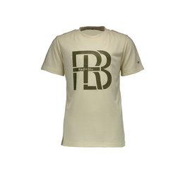 Red & Blu Red & Blu Tallahassee Boys Logo T-shirt L.sand