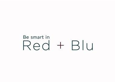 Red + Blu
