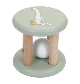 Little Dutch Little Dutch Rammelaar Roller Little Goose