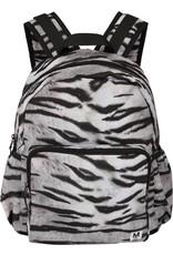 Molo Molo Big Backpack WHITE TIGER