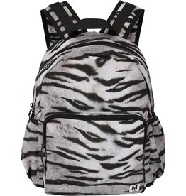 Molo Molo Big Backpack WHITE TIGER