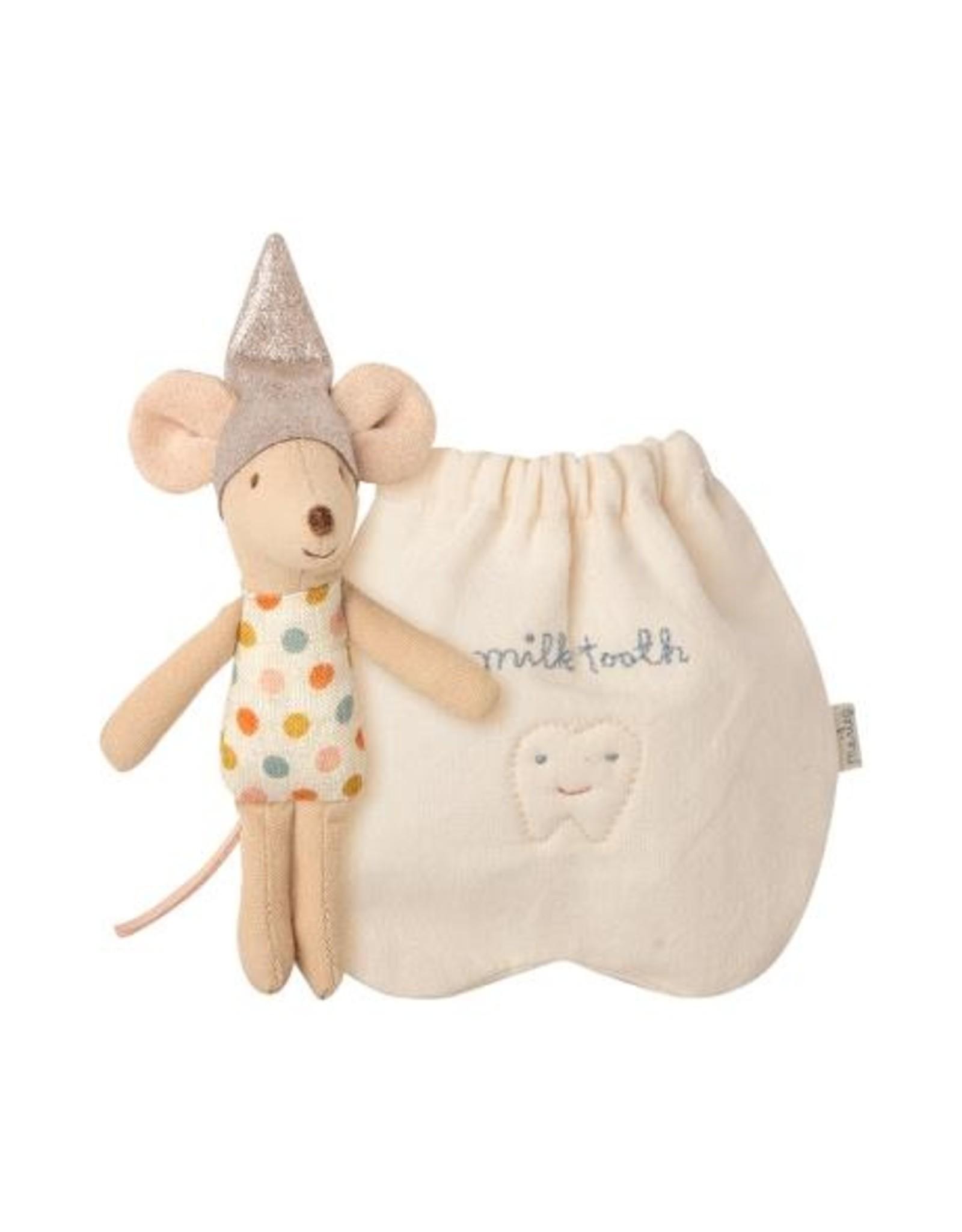Maileg Maileg Tooth Fairy Mouse Little