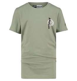 Raizzed Raizzed Hamilton T-Shirt New Olive