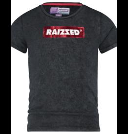 Raizzed Raizzed Kyoto T-Shirt Blast Red