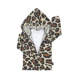 By Xavi By Xavi Vest Leopard
