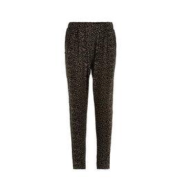 Creamie Creamie Pants Jersey AOP black